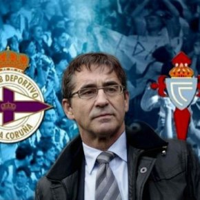 Fernando Vázquez saca ao Dépor do perigo e viaxará a Vigo nos vindeirosdías
