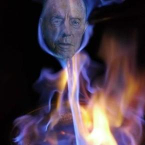Invocan aos espíritos do mal nunha queimada e apareceFraga